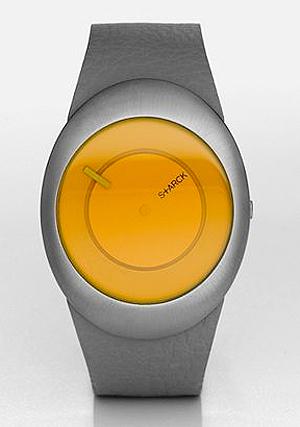 philippe starck watch. Philippe Starck Fossil
